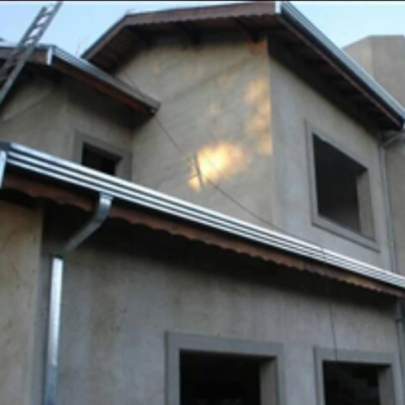 Calha para Telhado de Alumínio Preço Residencial Novo Mundo - Calha Industrial