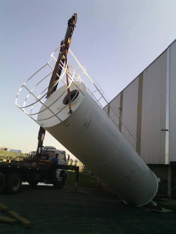 Empresa de Estrutura Metálica para Construtora Jardim Santa Genebra - Estrutura Metálica para Construtora
