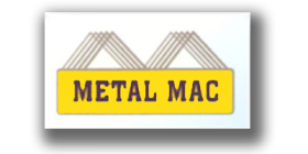 escadas industriais - METAL MAC