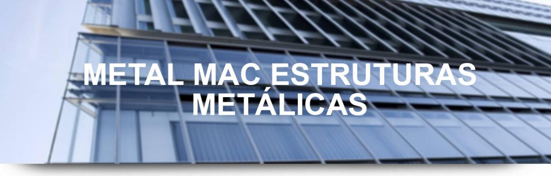 metalmac - estruturas matálicas