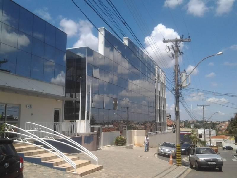 Quanto Custa Cobertura Metálica Deslizante Núcleo Residencial Vila Francisca - Cobertura Metálica com Policarbonato